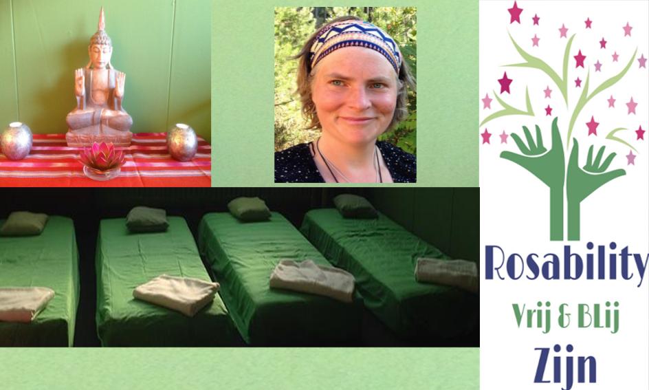 Rosability Groningen Drenthe Friesland informatie healing reading coaching