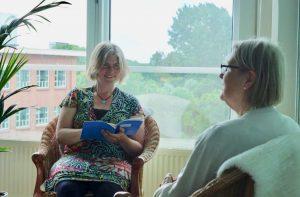 Coaching healing reading drenthe friesland groningen