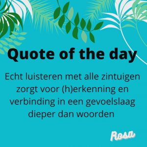 healing onderbewuste liefde geloof vertrouwen oplossing Groningen Drenthe Friesland
